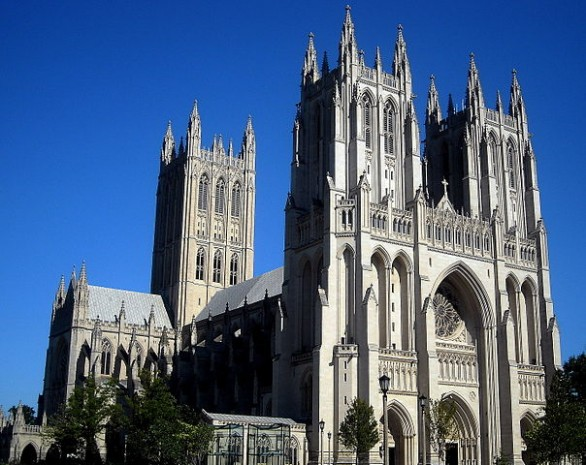La Cattedrale episcopale di Washington apre ai matrimoni gay