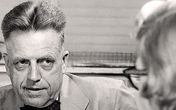 Alfred Kinsey e la Heterosexual/ Homosexual Rating Scale
