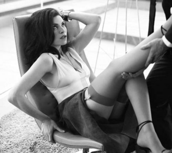 Confirm. julianna margulies nude very pity