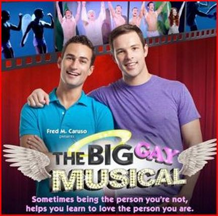 "Esce ""The Big Gay Musical"""