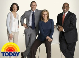 Today show america