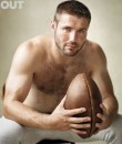 Ben Cohen, Hudson Taylor, Michael Irvin, Mike Chabala e Nick Youngquest per Out