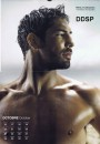 Calendari maschili 2011: Dieux du Stade