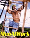 Calendari maschili 2011: Men at Work