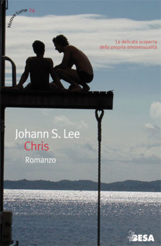 Letture gay per l'estate: Chris di Johann S. Lee
