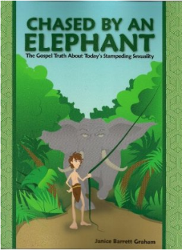 Chased by an Elephant: The Gospel Truth About Today�s Stampeding Sexuality