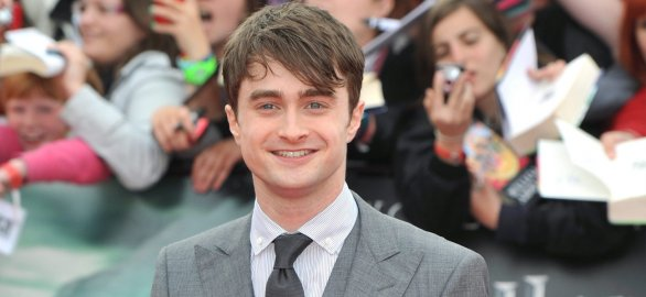 Daniel Radcliffe gay al cinema: interpeterà Allen Ginsberg