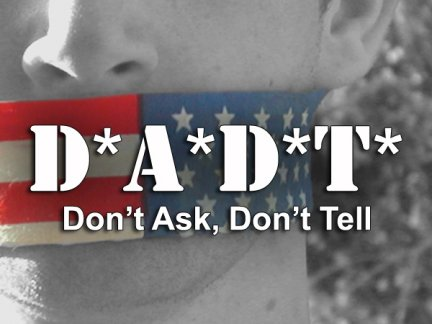 don\'t ask don\'t tell