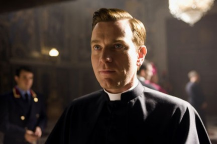 Ewan McGregor: angelo o demone?