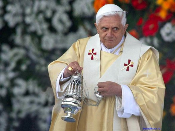 gruppo cattolico gay scrive a ratzinger