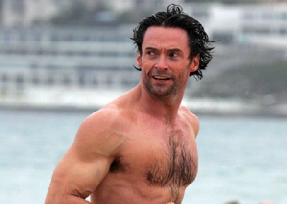 hugh jackman non è gay