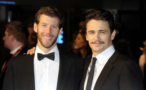 james franco gay coming out