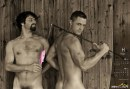 Men in the Alps 2012: il calendario maschile erotico a scopo benefico