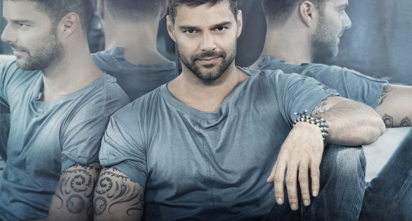 ricky martin gay coming out