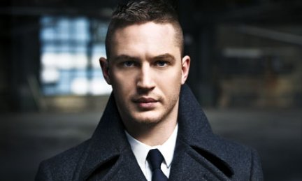 tom hardy gay