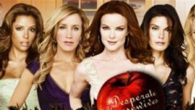on desperate housewives Gay
