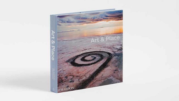 Art & Place: Site-Specific Art of the America