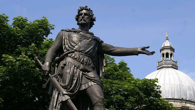 william Wallace 2