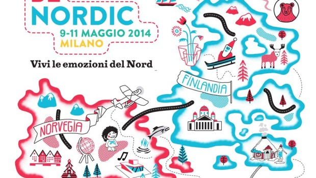 be nordic