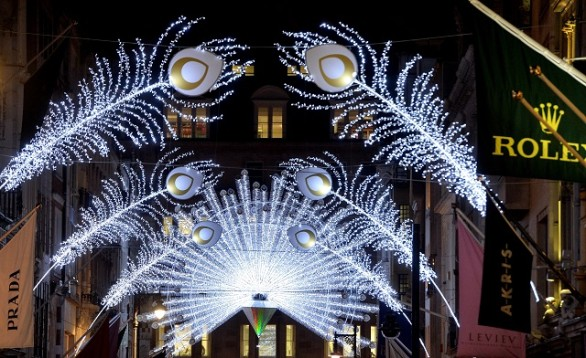 Bond Street Launches Heritage-Inspired Illuminations