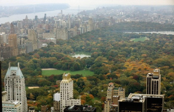 New York: i segreti di Central Park