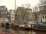 Houseboat in affitto ad Amsterdam