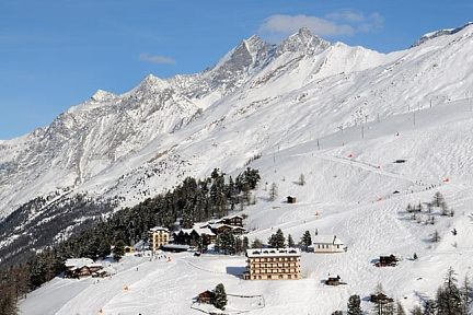 Il Riffelalp Resort