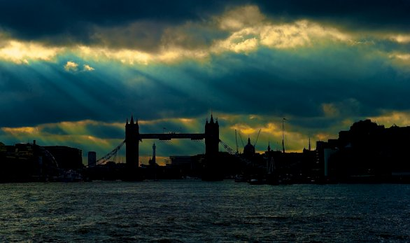 Il Tower Bridge