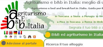 Agriturismo e Bed & Breakfast