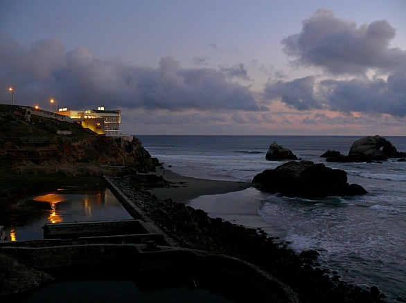 Il Cliff House di San Francisco