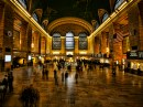 La Grand Central Station di New York