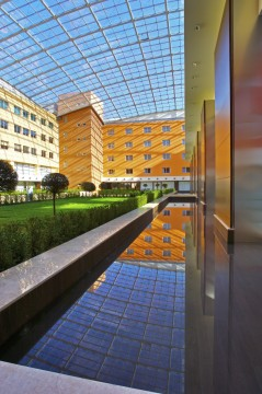 Crown plaza caserta