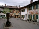 Dove andare in Germania, Mittenwald in Baviera
