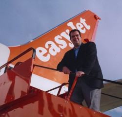 easyjet cost leadership Overall cost leadership an example of a company that uses low costs at each point in the value chain is easyjet the internet offers overall cost leaders.