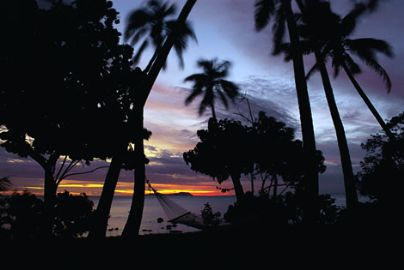 Beqa Island, Fiji, 1993 - Photograph by James L. Stanfield - The Two Worlds of Fiji, October 1995, National Geographic