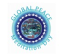 Global peace meditation day