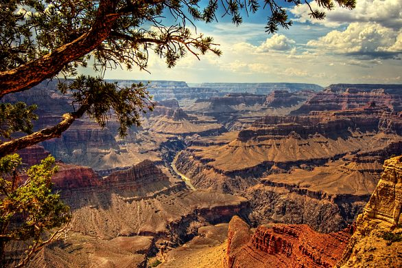 Il Grand Canyon