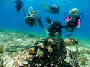 Diving nelle isole Cayman