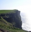 Le Cliffs of Moher, Irlanda