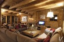 Lo chalet Vail 1