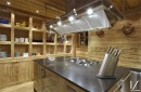 Lo chalet Vail 3