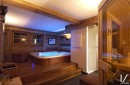 Lo chalet Vail 6