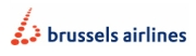 Il Logo Brussels Airlines