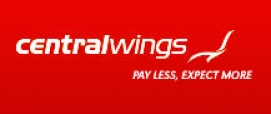 Logo Central wings