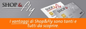 Shop & Fly