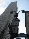 New York con Becky Bloomwood