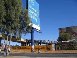 Bed & Breakfast a Soweto