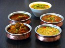 curries indiani