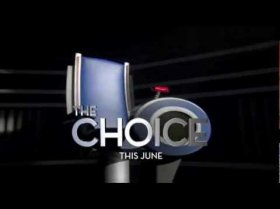 The choice dating show