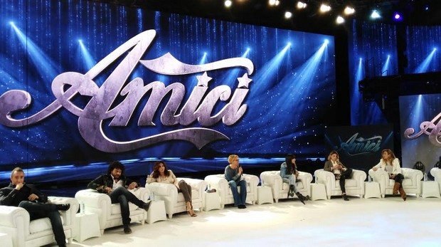 amici on